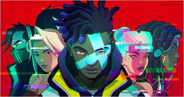 《英雄聯盟》再推新團!「真傷樂團」Hip Hop掛帥 集結Becky G、Keke Palmer等聯合獻聲