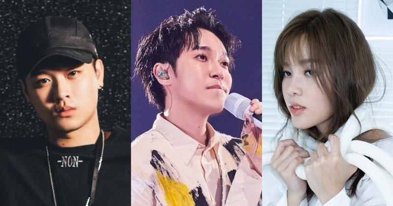 KKBOX公佈4大聽歌趨勢!透過數據揭秘2019最夯音樂曲風!