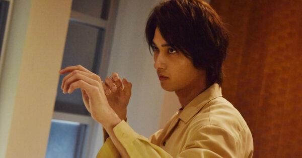 不能不認識!今年日本最紅男演員橫濱流星奪Yahoo!日本搜索大獎雙料冠軍