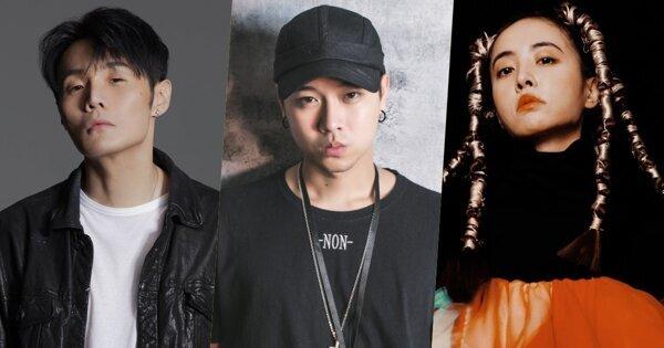 2019 MAMA|高尔宣、李荣浩夺最佳亚洲艺人!蔡依林《Ugly Beauty》拿下两奖