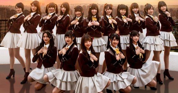 紅白特企發表:邱品涵代表AKB48 Team TP登上紅白,YOSHIKI聯手KISS創造新傳奇