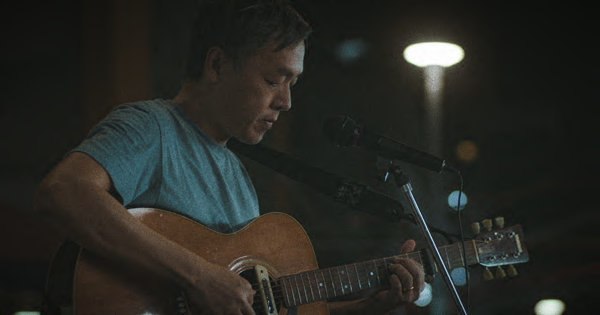 Leslie Low's Uniquely Singaporean Music Featured In HBO's Invisible Stories