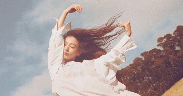 田馥甄無預警推出新單曲〈懸日〉 新碟進度「已開5指!」