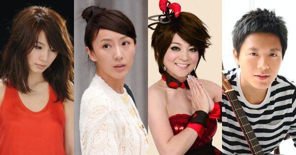 2010年华语乐坛红什么?田馥甄、韦礼安出道,《犀利人妻》爆红!