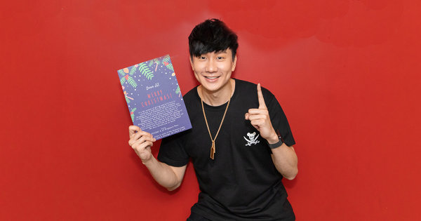 Happy Birthday JJ Lin! 5 Times JJ Put Singapore On The Map