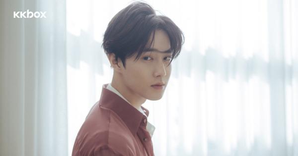 偶像EXO SUHO、姜丹尼爾、邕聖祐SOLO出碟! 3月下旬迷妹最愛5大熱門推薦