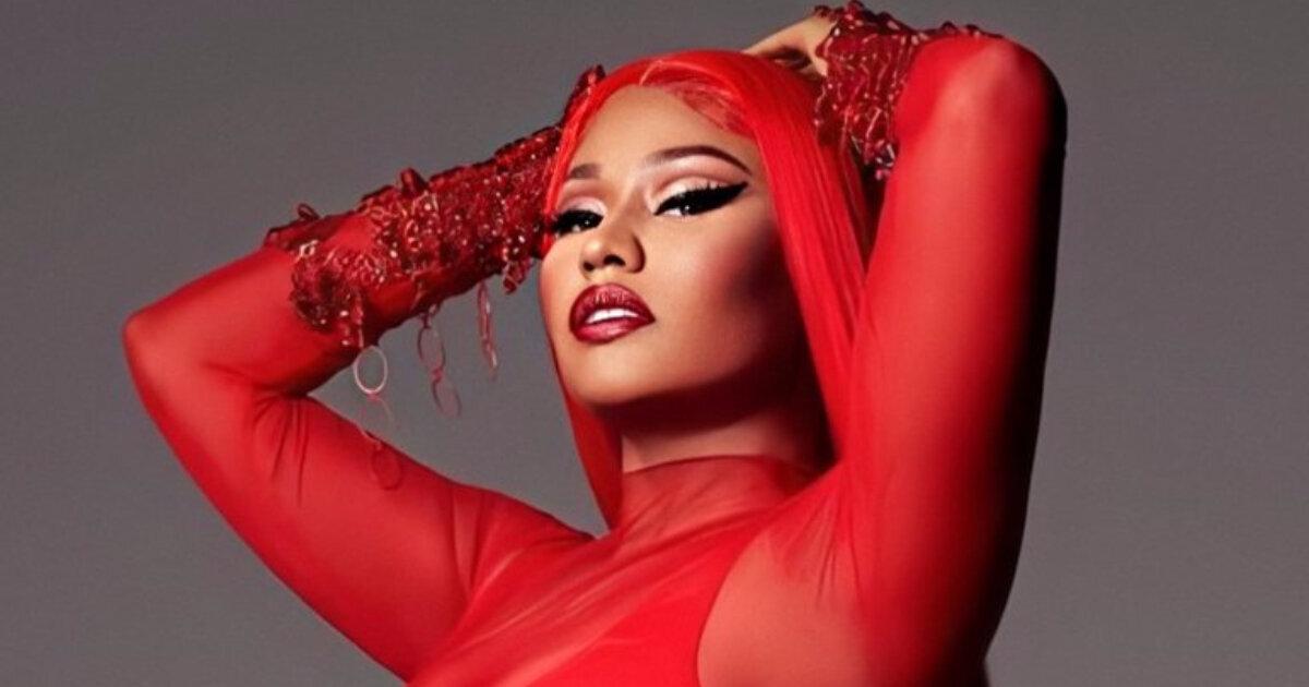 等了10年!Nicki Minaj助陣〈Say So〉奪首冠 回顧她與冠軍擦身而過的5首單曲