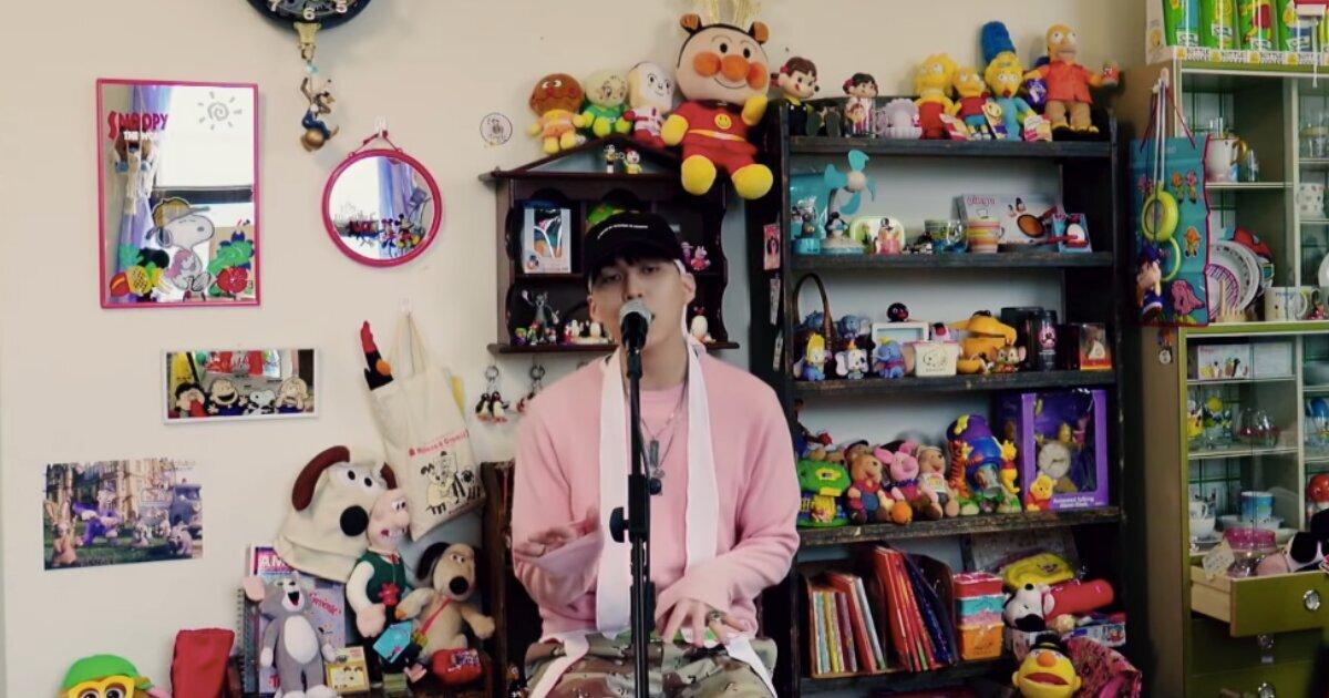 【藝人瘋動森2】拿筆啵北島~酷帥樂團、偶像歌手接力翻唱〈K.K HOUSE〉,你最愛哪一版?