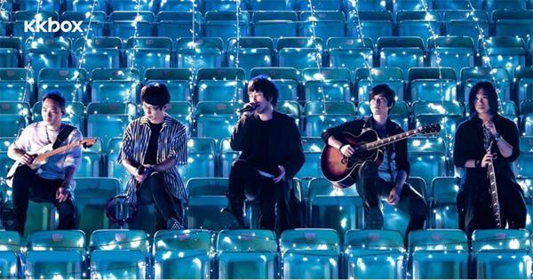 五月天線上演唱會全球突破4千萬觀看次數 李榮浩、蕭敬騰合唱〈突然好想你〉溫暖上線