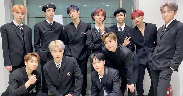 The Boyz won fans' hearts, finished first in reality programme Road To Kingdom