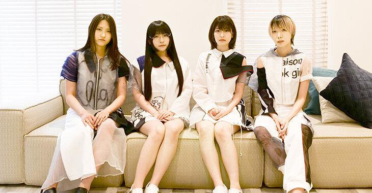 アイドルの耳元〜Maison book girl〜