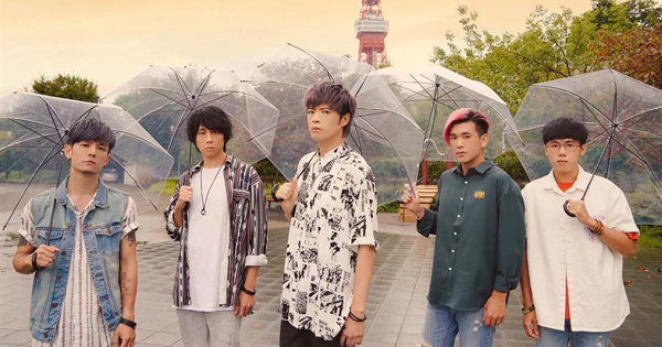 [Jan-Jun] KKBOX Top 100 Mandopop Hits: 831 Leads the Chart, G.E.M & Eric Chou Dominate Top 10