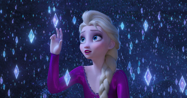 We Can't Let Go: Frozen OST Tops KKBOX Top 100 International Hits in SG & MY