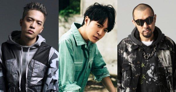 【金曲31】男歌手入围大预测!编辑室最看好这六组歌手