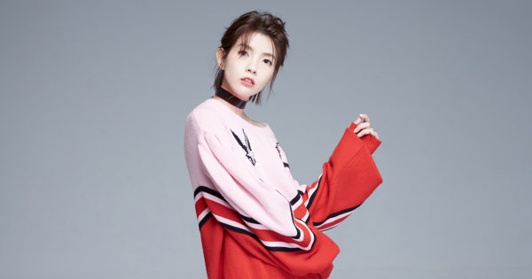 Singer Jocie Guo On Learning To Dance & Turning 40