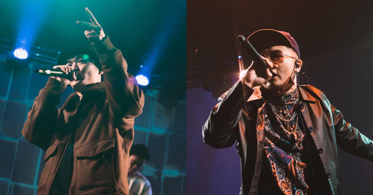 「希望饒舌音樂未來能走進大街小巷」來聽聽POPO J、湯捷的創作者故事!