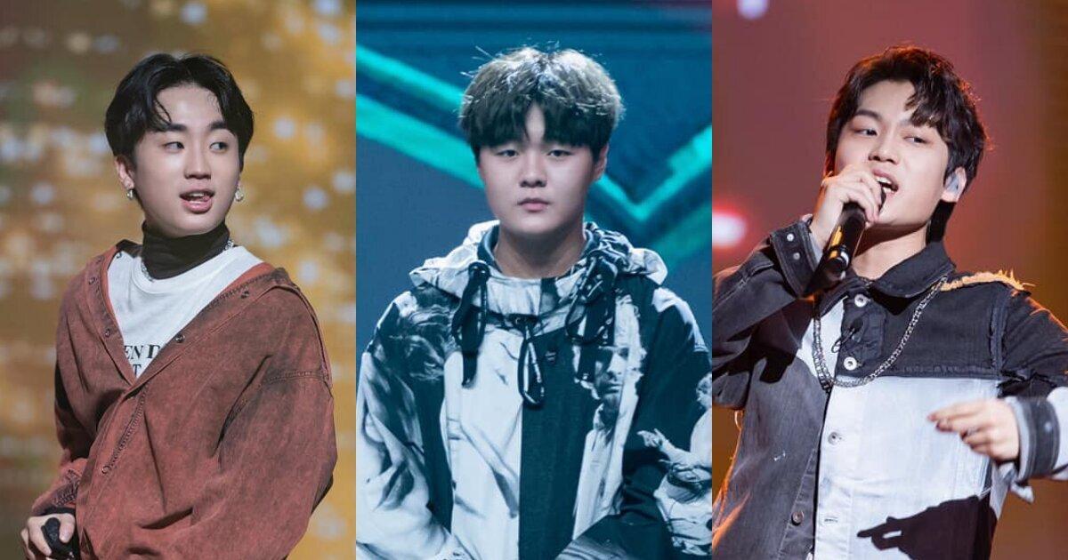 暴雷推薦!《高等Rapper 4》冠軍誕生 盤點5組必追舞台挖掘樂壇新聲|哭包的韓語嘻哈時間