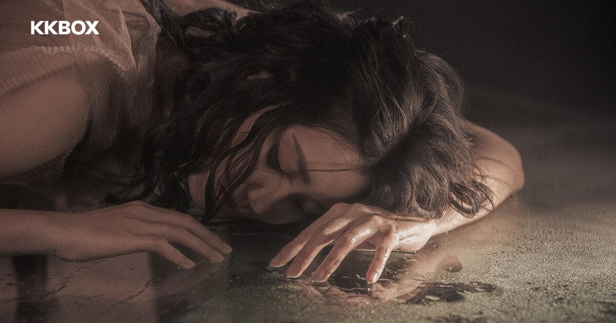 Cath黃妍推出新作〈無聲浪〉 拍攝MV憶起腦退化症外婆淚水失控