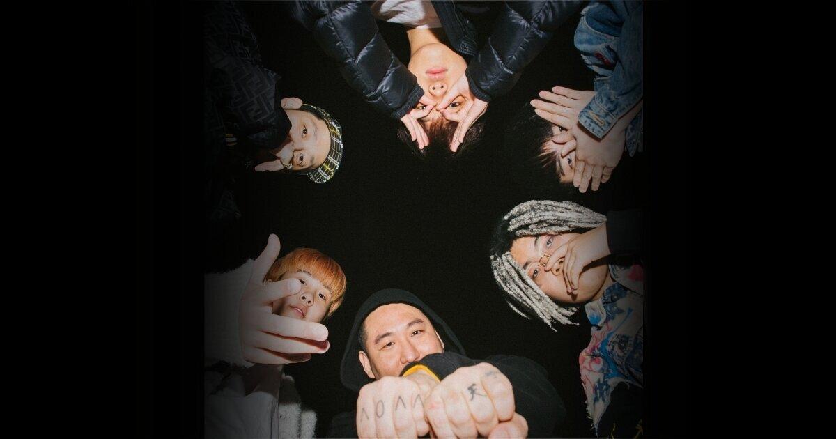 【韓吉包打聽】《高等Rapper4》輸家特別合作!B.I、Colde暖心情歌連發 5首隱藏好歌都在這