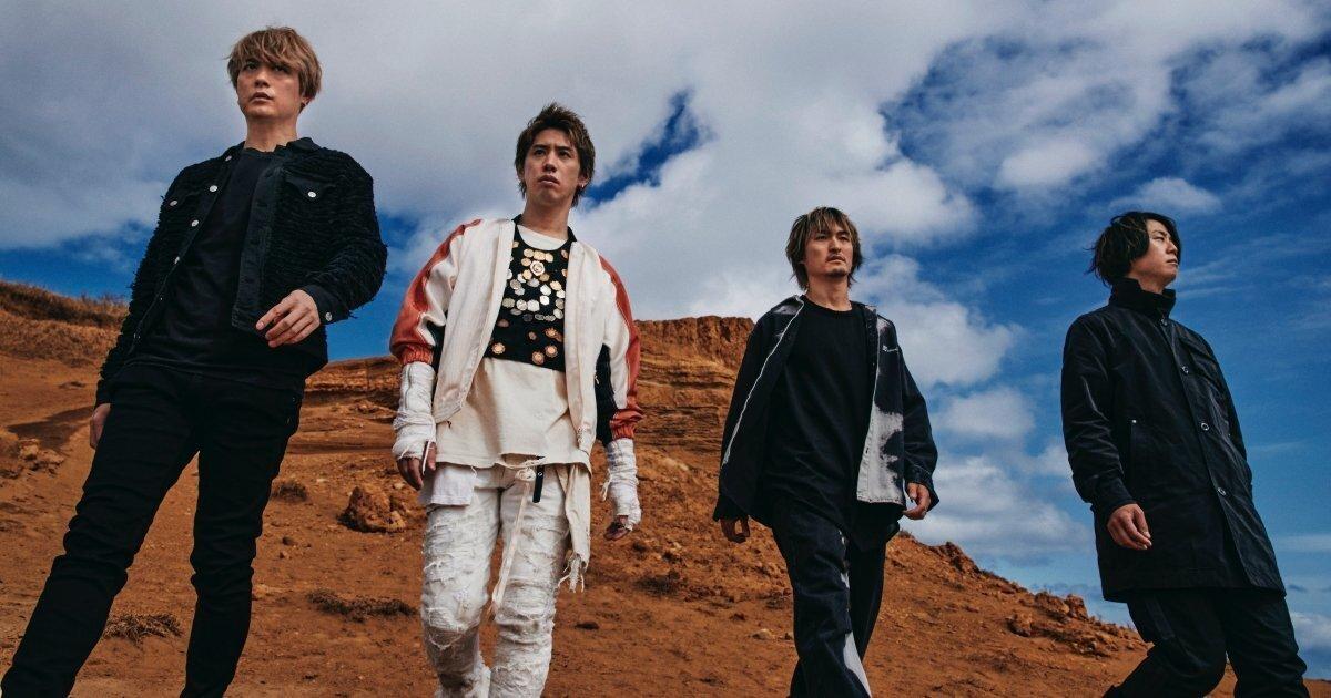 """【专访】摇滚就是不回头!ONE OK ROCK主唱Taka:""""我们并没有打算要回归过去的风格"""""""