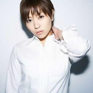 宇多田光 (Hikaru Utada) 歌手頭像
