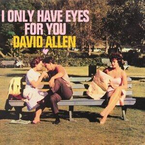 David Allen 歌手頭像