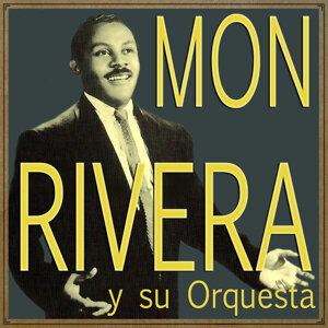 Mon Rivera 歌手頭像