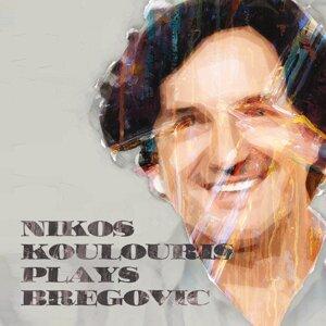Nikos Koulouris 歌手頭像