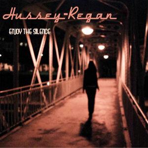 Hussey-Regan 歌手頭像