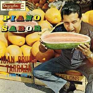 Juan Bruno Tarraza 歌手頭像