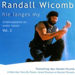 Randall Wicomb 歌手頭像