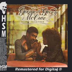 George & Gwen McCrae 歌手頭像