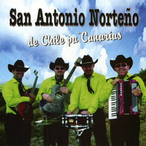 San Antonio Norteño 歌手頭像