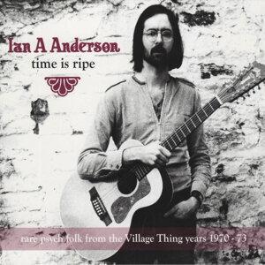 Ian A. Anderson