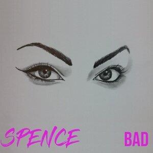 Spence 歌手頭像