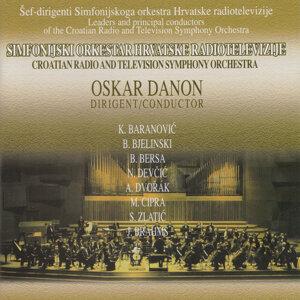 Simfonijski orkestar Hrvatske radiotelevizije 歌手頭像