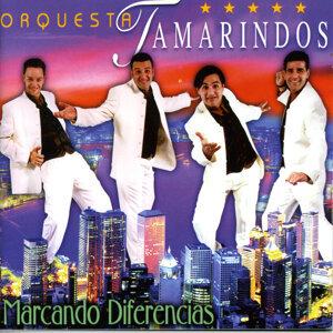 Orquesta Tamarindos 歌手頭像