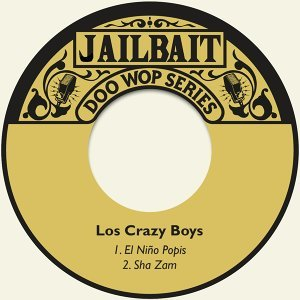 Los Crazy Boys 歌手頭像