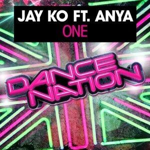 Jay Ko