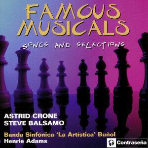 """Banda Sinfonica""""La Artistica""""Bunol 歌手頭像"""