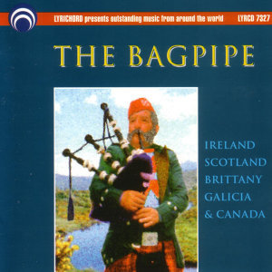 Ullian Pipers of Ireland, Breton Pipers, Galician Pipers, Highland Pipers of Scotland, The Triumph Street Band 歌手頭像