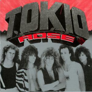 Tokio Rose 歌手頭像