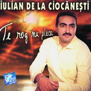 Iulian de la Ciocanesti 歌手頭像