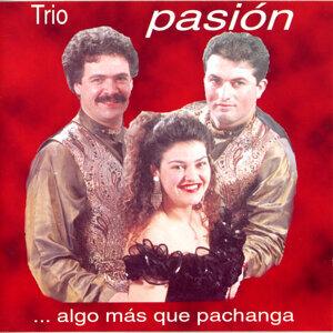 Trio Pasión 歌手頭像