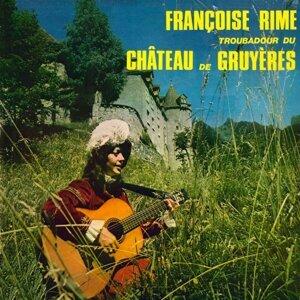 Françoise Rime 歌手頭像