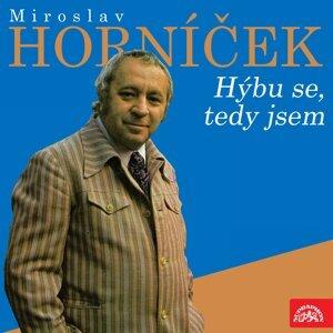 Miroslav Horníček