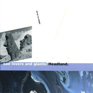 Sad Lovers & Giants 歌手頭像