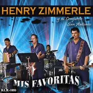 Henry Zimmerle y su Conjunto San Antonio 歌手頭像