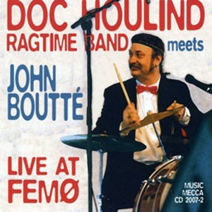 Doc Houlind Ragtime Band 歌手頭像