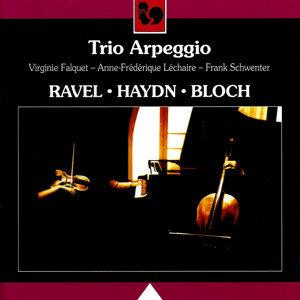 Trio Arpeggio 歌手頭像